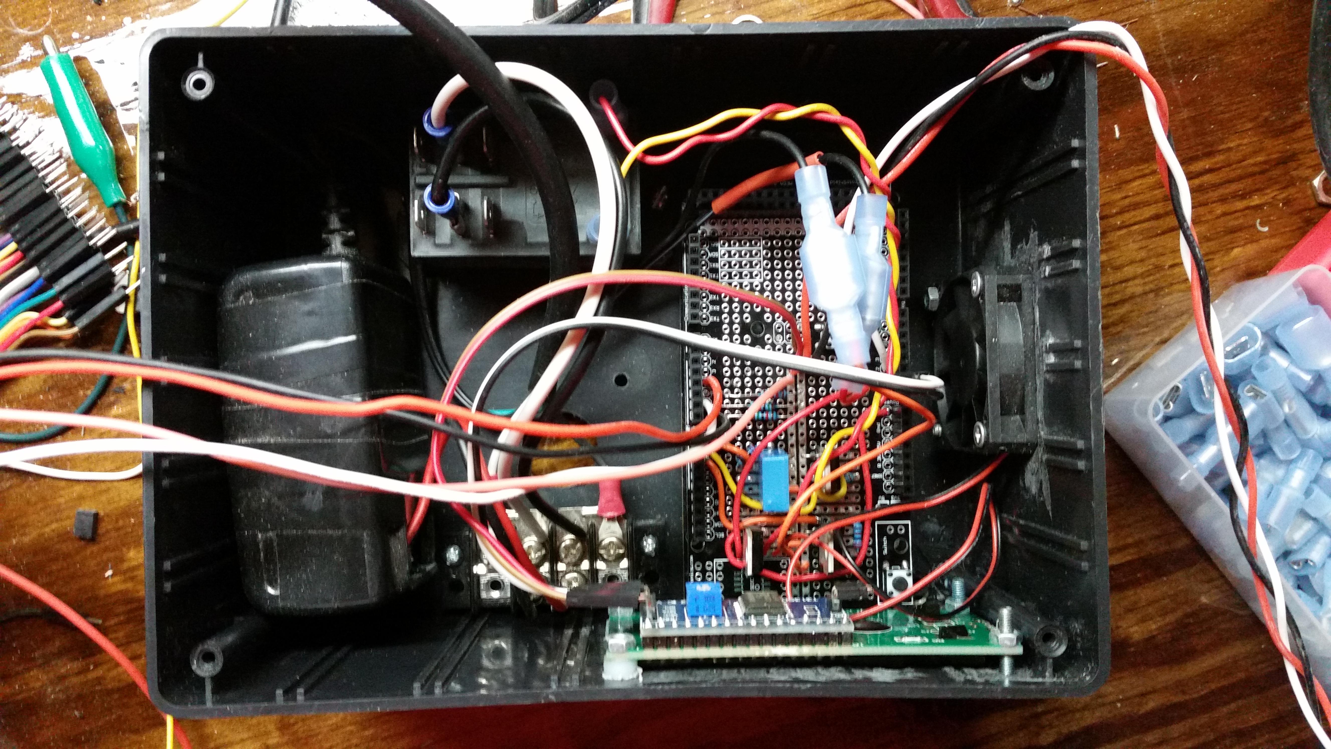 electrical engineering john kitchen rh 1johnkitchen com Wiring an Outlet Box Breaker Box Wiring